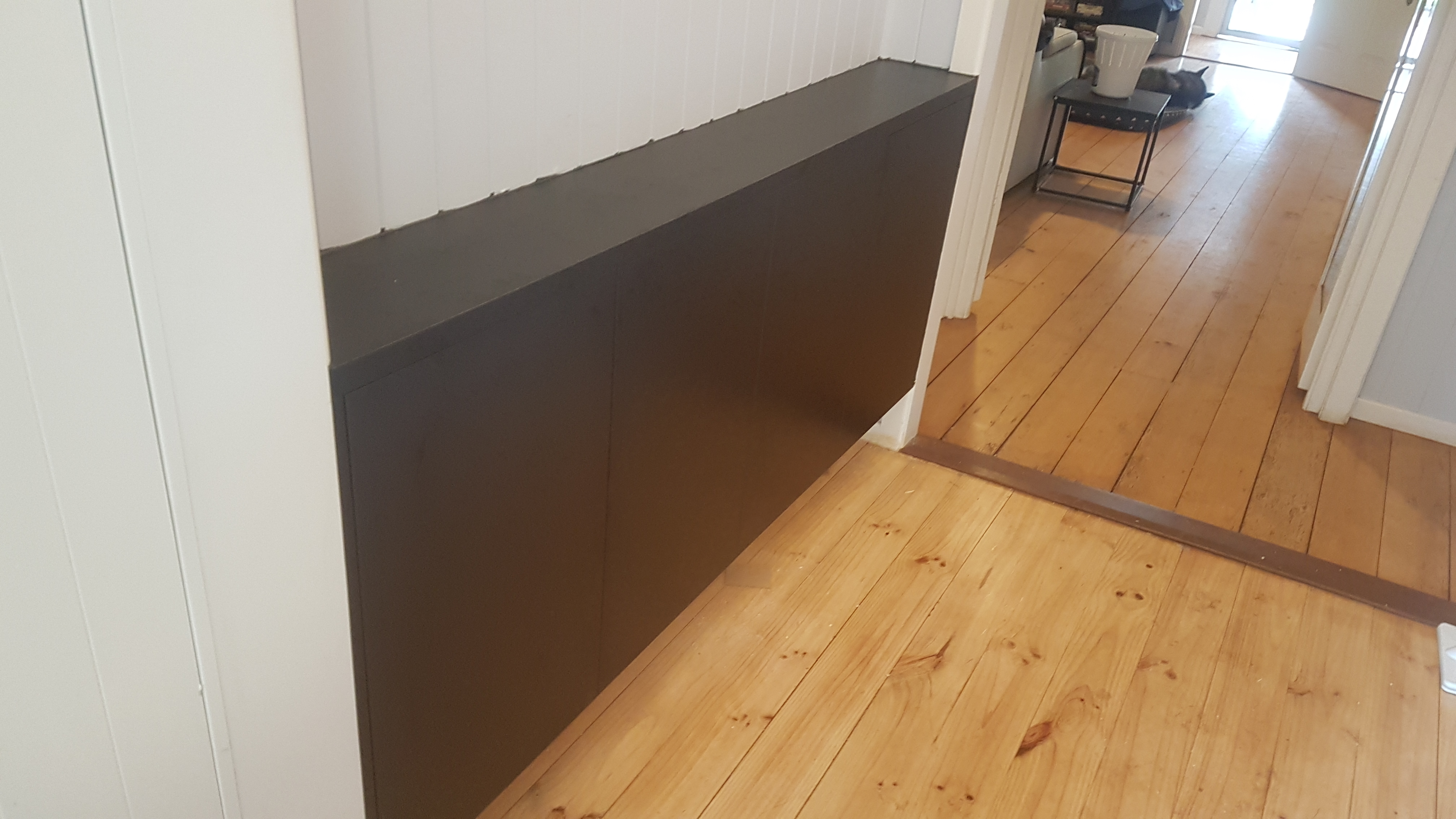 Custom side board